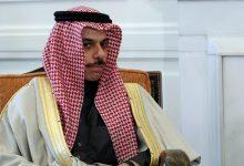 Photo of الأمير فيصل بن فرحان يستعرض هاتفياً مع وزير الخارجية الإسباني العلاقات الثنائية