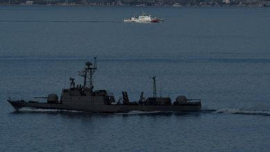 Photo of تركيا تمنع الجيش الألماني ضمن مهمة إيريني من تفتيش سفينة مشبوهة قبالة ليبيا
