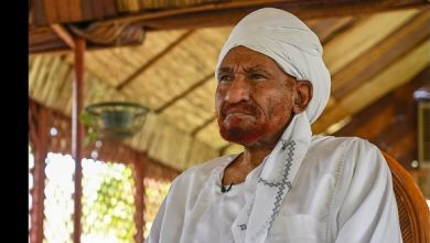 Photo of وفاة زعيم حزب الأمة السوداني الصادق المهدي