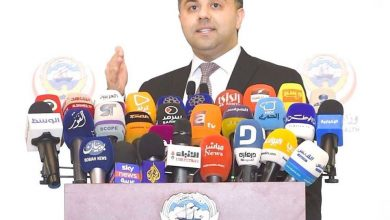 Photo of الكويت تُسجل 329 إصابة جديدة بفيروس كورونا و553 حالة شفاء وحالتي وفاة