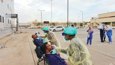 Photo of الصحة : تسجيل 302 إصابة جديدة بفيروس كورونا و407 حالات تعافٍ و17 حالة وفاة