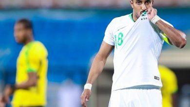 Photo of الأخضر يدك شباك جامايكا بـ 3 أهداف