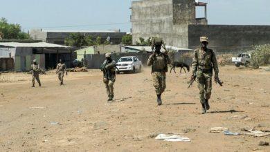 Photo of قوات تيغراي : الجيش الإثيوبي بدأ الهجوم على الإقليم