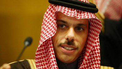 Photo of وزير الخارجية : مبادرة سعودية بالتبرع بقطعة أرض والبدء بتشييد مبنى لائق لمقر منظمة التعاون الإسلامي