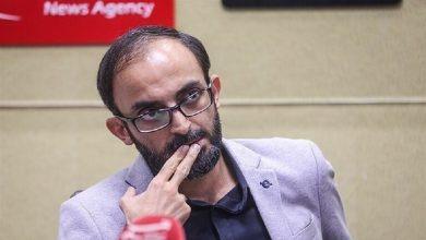 Photo of إقالة إعلامي إيراني مشهور بعد اتهام أحد ضيوفه لروحاني بتعاطي المخدرات