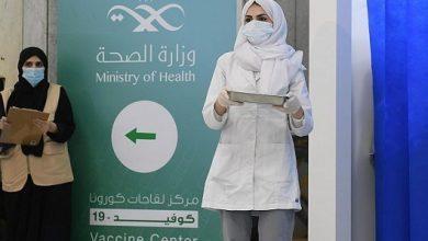 Photo of الصحة تعلن تسجيل 338 حالة إصابة جديدة بفيروس كورونا و5 حالات وفيات و320 حالة تعافي