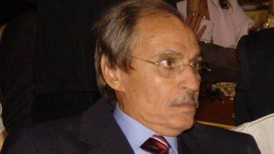 Photo of وفاة الفنان المصري عزت العلايلي عن عمر ناهز 86 عاما