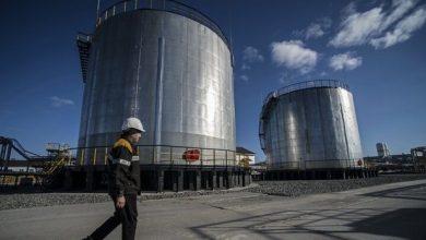 Photo of العراق يعتزم إقامة مرافق لتخزين النفط في الصين