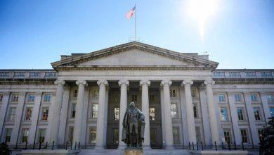 Photo of الخزانة الأمريكية تؤكد على أهمية التعاون الاقتصادي مع الاتحاد الأوروبي