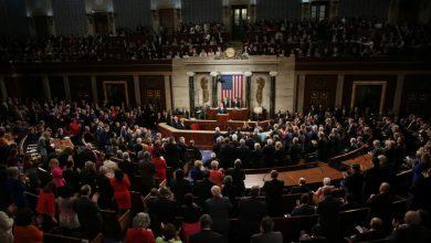 Photo of مجلس النواب الأمريكي يقر خطة تحفيز الاقتصاد البالغة 1.9 تريليون دولار