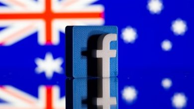 Photo of فيس بوك تمنع استراليا من قراءة الأخبار وكانبرا تتحرك