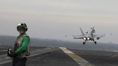 Photo of البيت الأبيض : الضربات الجوية في سوريا تهدف لإرسال رسالة مفادها بأن بايدن يعمل على حماية الأمريكيين