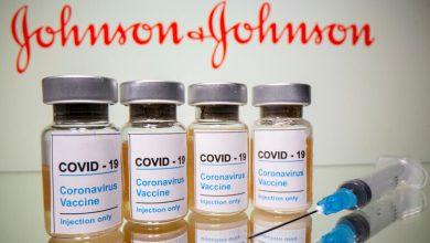 "Photo of إدارة الغذاء والدواء الأمريكية توصي بمنح تصريح استخدام طارئ للقاح ""جونسون أند جونسون"""
