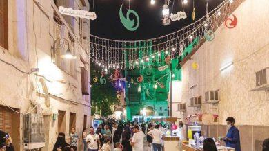 Photo of نوفمبر موعدا لانطلاق مهرجان البحر الأحمر السينمائي الدولي
