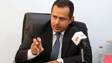 Photo of رئيس الوزراء اليمني : القيادة الشرعية اليمنية والمملكة حريصتان على استكمال تنفيذ اتفاق الرياض