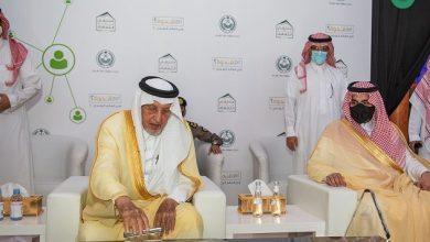 """Photo of الفيصل يدشن مشروع """"وصل"""" للربط الإلكتروني بين الجهات الحكومية"""
