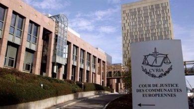 Photo of المحكمة الأوروبية : على تركيا تقييم أدلة الاعتقال خلال الانقلاب