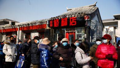 Photo of الصين تؤكد تفشي مرض جديد في إقليمي سيشوان وخبي