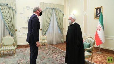 Photo of روحاني : لا يمكن لإيران أن تواصل الالتزام بالاتفاق النووي من طرف واحد