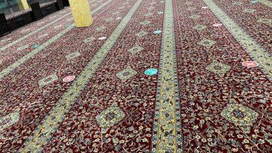 Photo of الشؤون الإسلامية تغلق 4 مساجد مؤقتاً في ثلاث مناطق بعد ثبوت حالات إصابة بفيروس كورونا