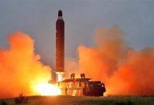 Photo of تقرير : بيونغ يانغ قد تستأنف تجاربها النووية