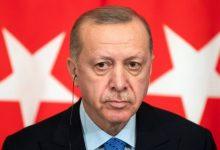 Photo of أردوغان : تركيا ملتزمة بالعضوية الكاملة في الاتحاد الأوروبي