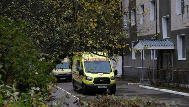 Photo of الإصابات اليومية بكورونا في روسيا فوق الـ 8 آلاف مجددا