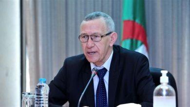 Photo of الحكومة الجزائرية : الانتخابات حجر الزاوية لإرساء مؤسسات جديدة