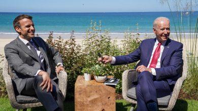 Photo of بايدن : الولايات المتحدة عادت ونحن على ثقة صارمة بوحدة الناتو
