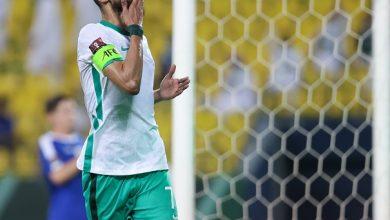 Photo of المنتخب السعودي يُمزق شباك أوزبكستان بثلاثية