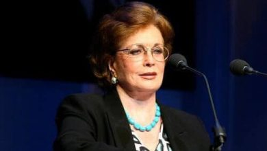 Photo of وفاة جيهان السادات أرملة الرئيس المصري الراحل أنور السادات