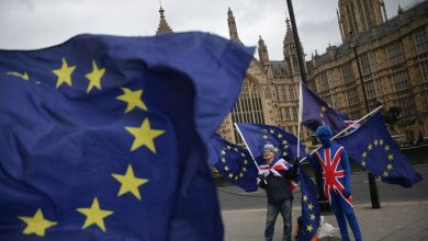 "Photo of المفوضية الأوروبية : لن نعيد التفاوض حول صفقة إيرلندا الشمالية بشأن ""بريكست"""