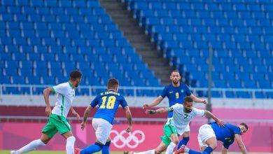 Photo of الأخضر الأولمبي يودّع طوكيو بدون نقاط بعد الخسارة من البرازيل