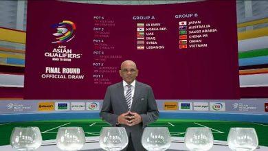 Photo of المنتخب السعودي يحل في المجموعة الثانية من التصفيات المؤهلة لمونديال 2022 في قطر
