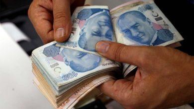 Photo of الليرة التركية تخسر 12 % من قيمتها منذ بداية 2021
