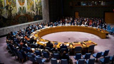 Photo of مجلس الأمن يناقش هجوم إيران على الناقلة الإسرائيلية غداً الجمعة