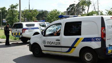Photo of رجل مجهول يهدد بتفجير قنبلة داخل مقر الحكومة الأوكرانية