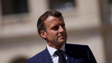 Photo of الرئيس الفرنسي : سنقدم مساعدات طارئة بـ 100 مليون يورو للبنان .. ولن يٌصرف أي شيك على بياض للنظام في بيروت