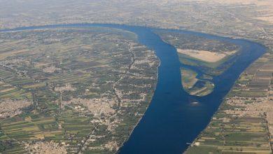 Photo of وزارة الري المصرية : ارتفاع كميات المياه الواصلة لبحيرة السد العالي