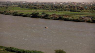 Photo of لجنة الفيضان السودانية : إيراد النيل الأزرق بلغ 806 ملايين متر مكعب