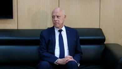 Photo of الرئيس التونسي : لا حوار إلا مع الصادقين الثابتين الذين استبطنوا مطالب الشعب