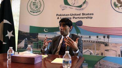 Photo of باكستان تدعو الحكومة الأفغانية وطالبان إلى تقديم تنازلات للتوصل إلى تسوية سلمية