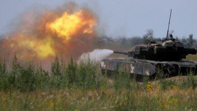 Photo of الخارجية الروسية : البحر الأسود أصبح منطقة مواجهة خطيرة بسبب مناورات الناتو