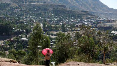Photo of متمردو تيغراي يسيطرون على مدينة تاريخية في إثيوبيا