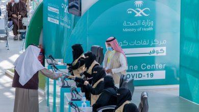 Photo of تسجيل 986 إصابة جديدة بكورونا في السعودية و13 حالة وفاة
