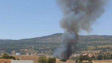 Photo of الجيش الإسرائيلي يعلن قصفه أراضي لبنانية ردا على إطلاق 3 صواريخ