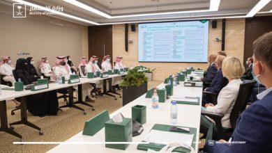 Photo of السعودية تبحث تعزيز الأفاق الاستثمارية مع لاتفيا