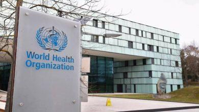 Photo of منظمة الصحة العالمية تدعو لتعليق جرعات لقاحات كورونا التنشيطية