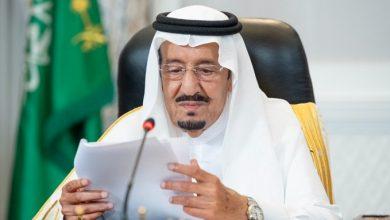 Photo of خادم الحرمين الشريفين : السعودية أكبر دولة مانحة على المستوى العربي والإسلامي ومن بين أكبر 3 دول في العالم