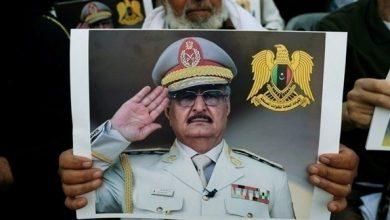 Photo of المشير حفتر يعلّق مهماته العسكرية قبل 3 أشهر من الانتخابات الرئاسية